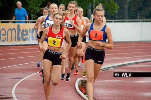 Württ. Mehrkampfmeisterschaften U16 am 24./25. Juli 2021 in Pliezhausen